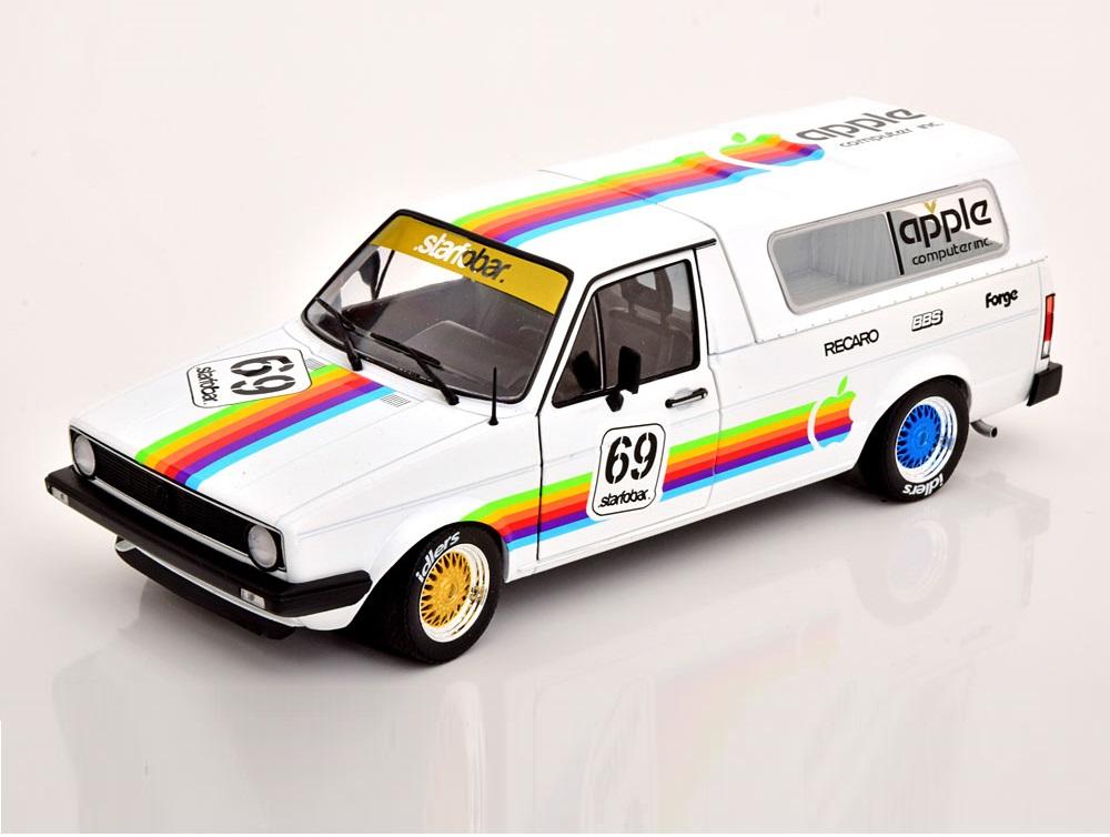 18_Solido_VW_Caddy_Mk1_Apple_1982_a