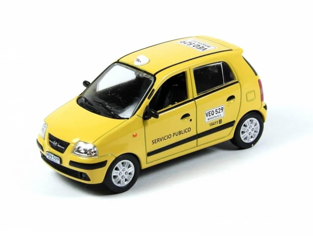 43_Altaya_HYUNDAI_Atos_Bogota_Taxi_a