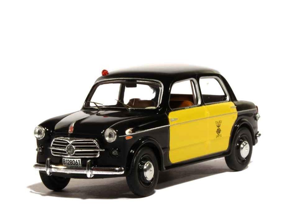 43_FIAT_1100_Taxi_Barcelona_a