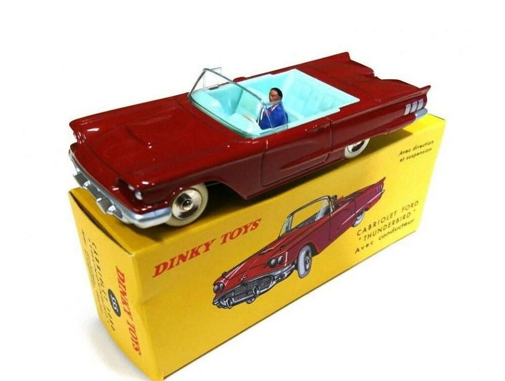 43_Ford_Thunderbird_Cabriolet_Dinky_Toys