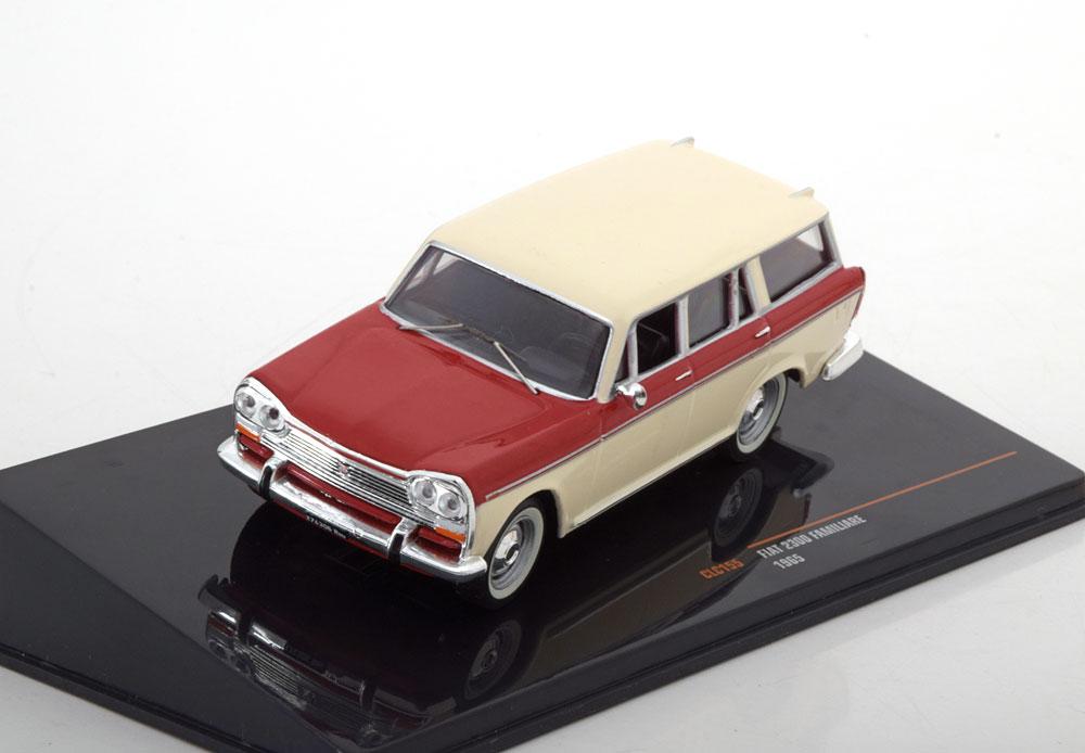 43_IXO_CLC155_Fiat_2300_Familiare_1955_a