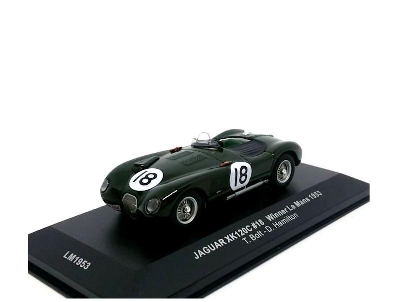 43_IXO_LM1953_Jaguar_XK120C_1953_a
