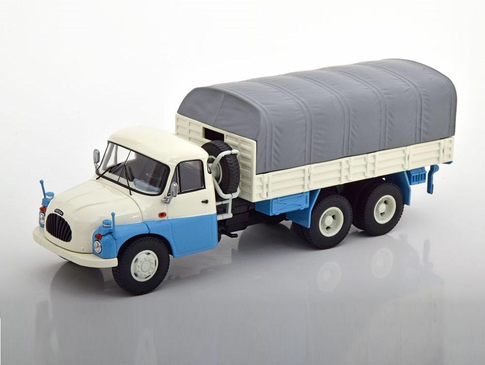 43_Schuco_03750_Tatra_T138_Plane_a