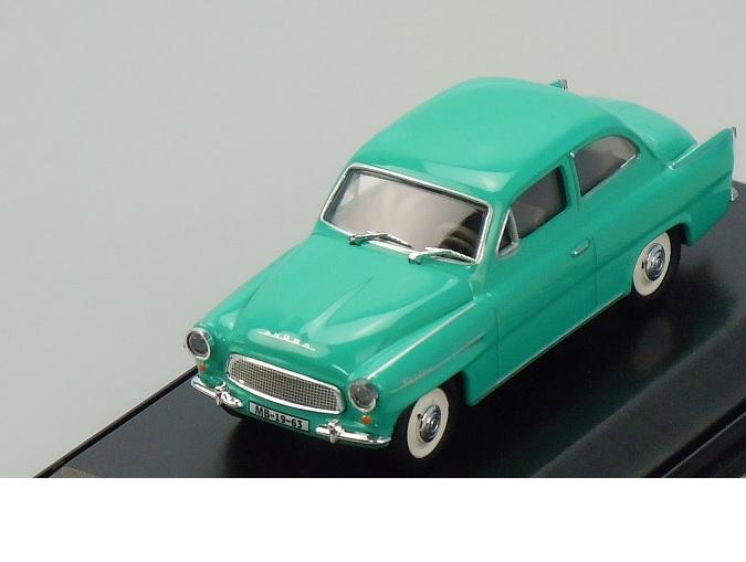 43_Skoda_Octavia_1963_Green_a