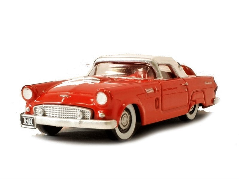 Oxford_87TH56004_Ford_Thunderbird_1956_a