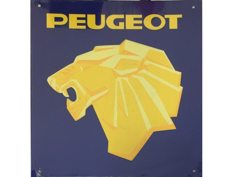 Signage_Peugeot