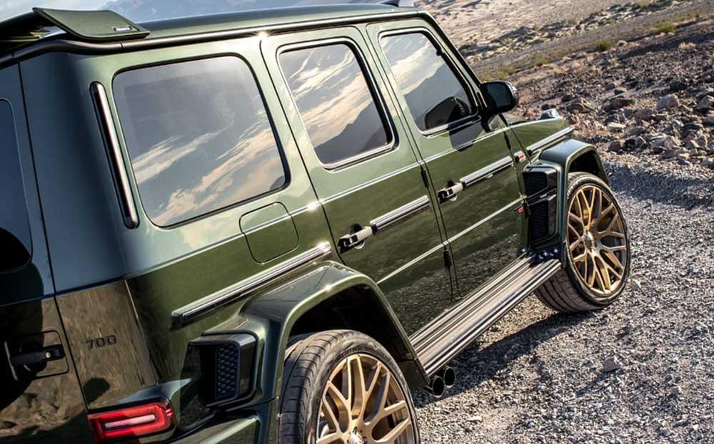 Mercedes Brabus 700 Widestar-c