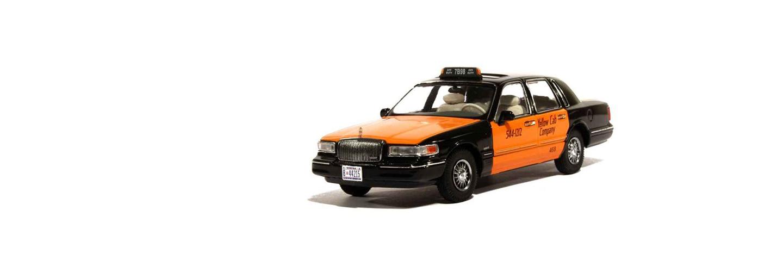 Scale Model Cart Logo