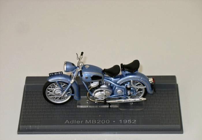 Adler MB200