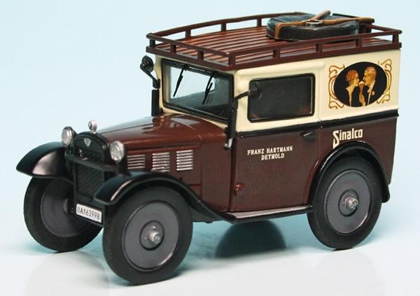 BMW Dixi - 1928