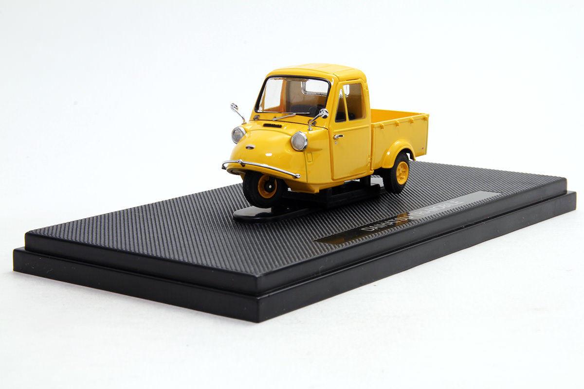 Daihatsu TRIMOBILE