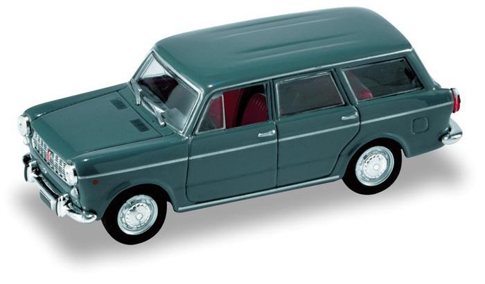 FIAT 1100R Familiale - SAFARI