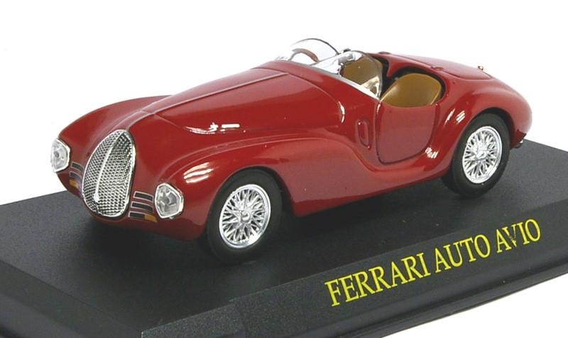 Ferrari Auto Avio Costruzioni