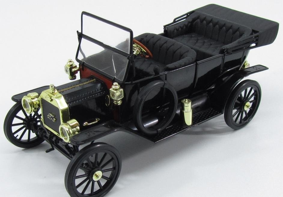 Ford Model T Touring - 1919