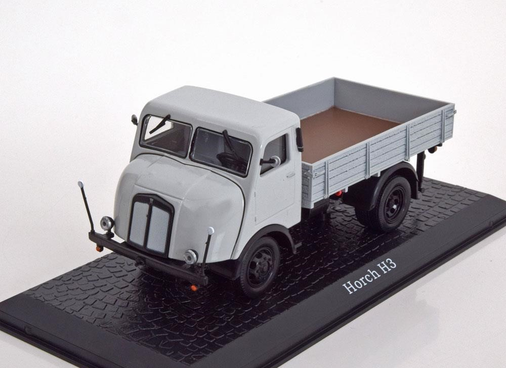 Horch H3