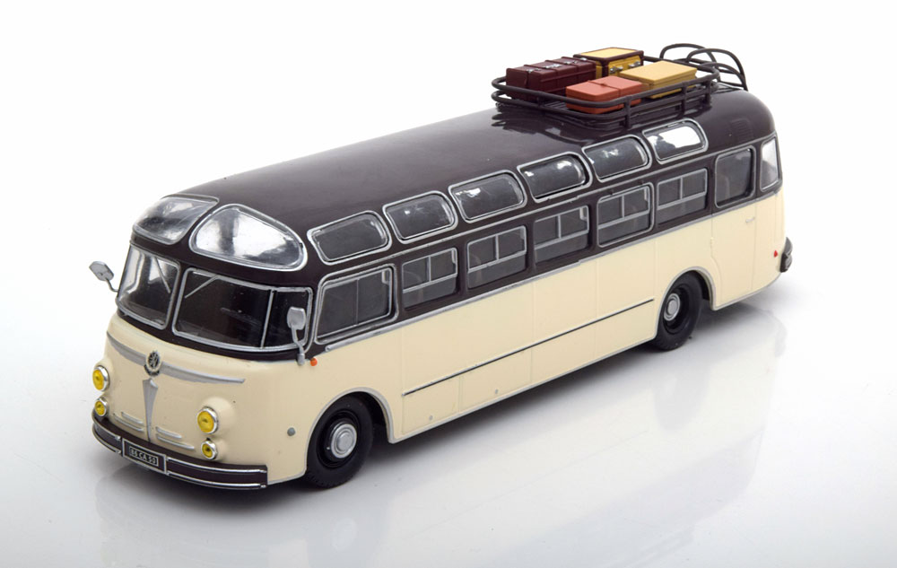 Isobloc 6.4.8DP Bus