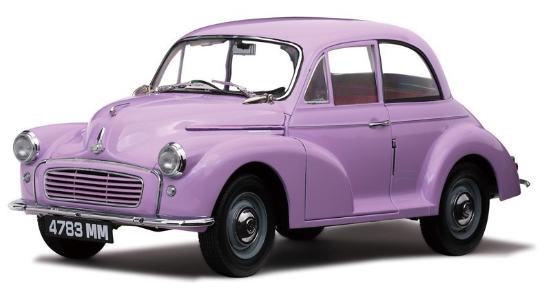 Morris Minor 1000  - One Millionth Car