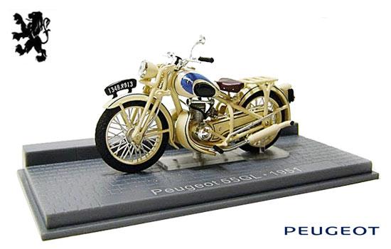 Peugeot 55 GL