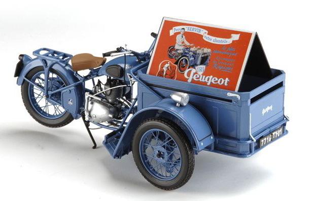 Peugeot Triporteur