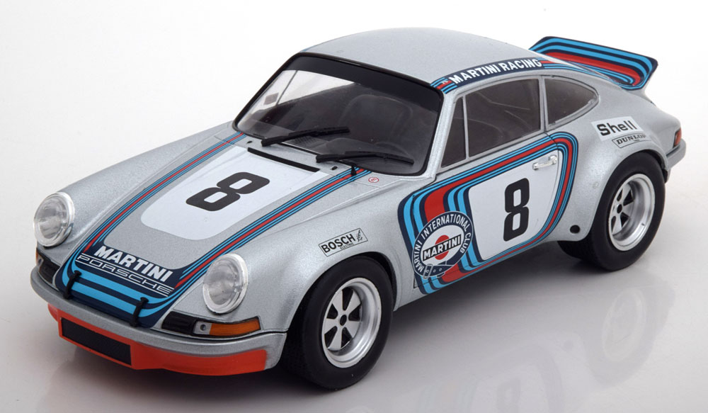 Porsche 911 RSR Carrera - Team MARTINI - 1973