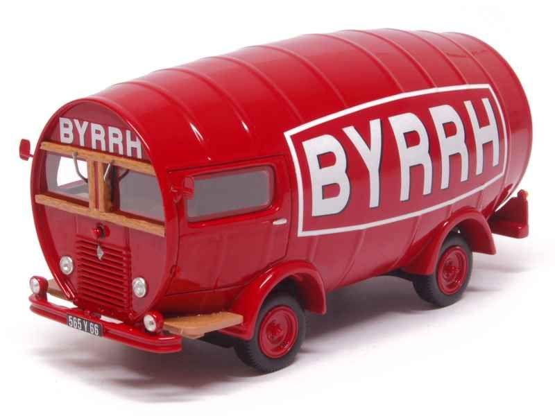Renault BYRRH