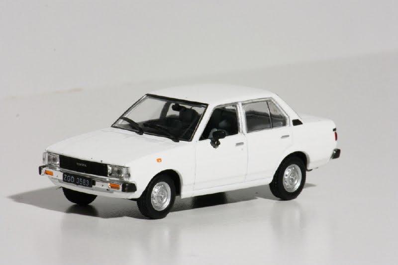 Toyota E70