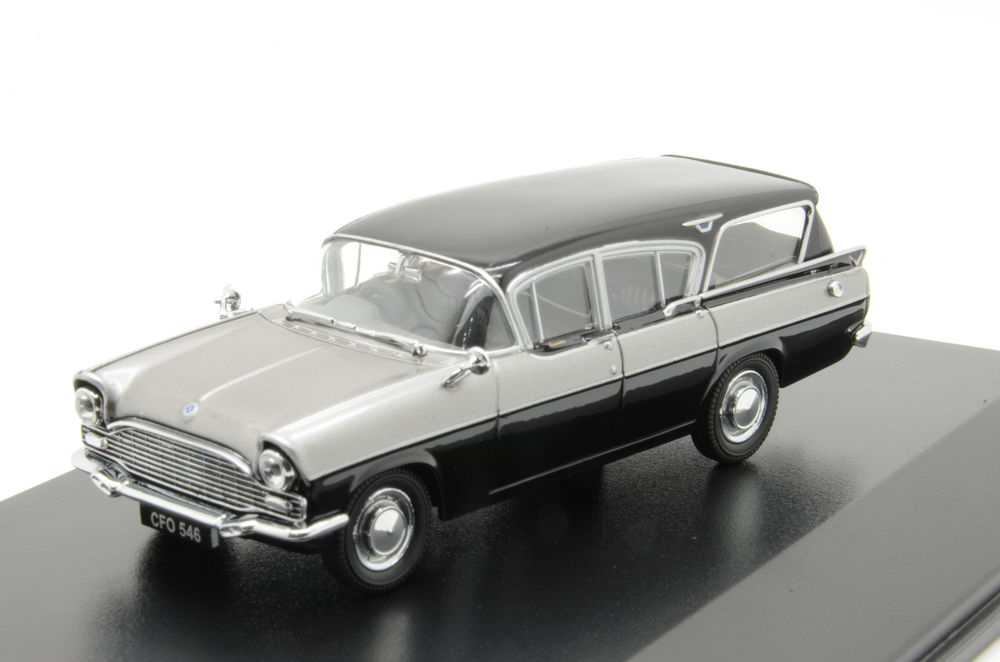 Vauxhall Cresta by Friary